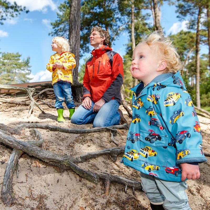 Familiefotografie van gezin in Zeist door fotograaf Arnick